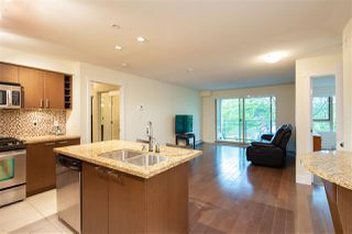 "Photo 4: 306 1689 E 13TH Avenue in Vancouver: Grandview Woodland Condo for sale in ""Fusion"" (Vancouver East)  : MLS®# R2370706"