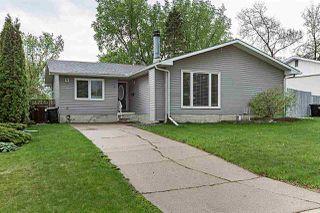 Main Photo: 6 HOLLY Avenue: Sherwood Park House for sale : MLS®# E4157295