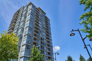"Photo 1: 1001 555 DELESTRE Avenue in Coquitlam: Coquitlam West Condo for sale in ""Cora"" : MLS®# R2371505"