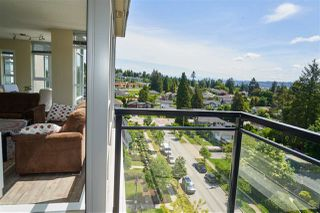 "Photo 19: 1001 555 DELESTRE Avenue in Coquitlam: Coquitlam West Condo for sale in ""Cora"" : MLS®# R2371505"