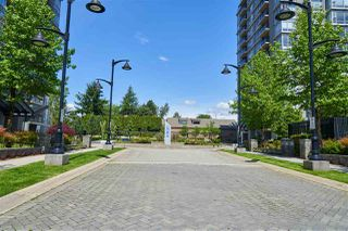 "Photo 2: 1001 555 DELESTRE Avenue in Coquitlam: Coquitlam West Condo for sale in ""Cora"" : MLS®# R2371505"