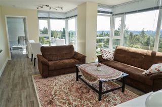 "Photo 5: 1001 555 DELESTRE Avenue in Coquitlam: Coquitlam West Condo for sale in ""Cora"" : MLS®# R2371505"