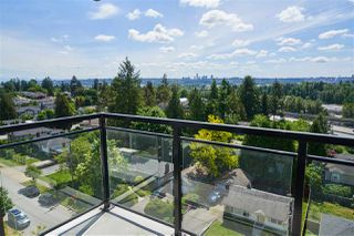 "Photo 17: 1001 555 DELESTRE Avenue in Coquitlam: Coquitlam West Condo for sale in ""Cora"" : MLS®# R2371505"