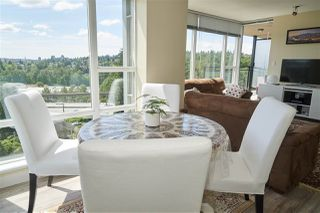 "Photo 11: 1001 555 DELESTRE Avenue in Coquitlam: Coquitlam West Condo for sale in ""Cora"" : MLS®# R2371505"