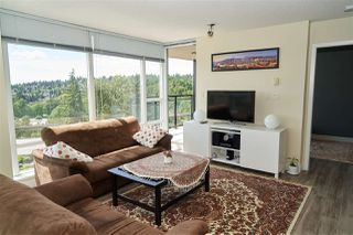 "Photo 4: 1001 555 DELESTRE Avenue in Coquitlam: Coquitlam West Condo for sale in ""Cora"" : MLS®# R2371505"