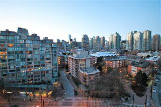 "Main Photo: 1501 198 AQUARIUS Mews in Vancouver: Yaletown Condo for sale in ""AQUARIUS II"" (Vancouver West)  : MLS®# R2371862"