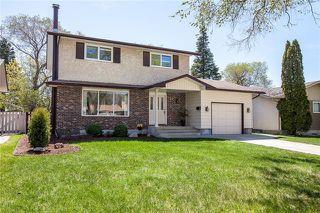 Main Photo: 34 Flett Avenue in Winnipeg: East Kildonan Residential for sale (3E)  : MLS®# 1913104
