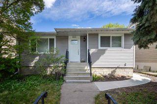 Main Photo: 10616 76 Avenue in Edmonton: Zone 15 House for sale : MLS®# E4158175