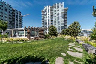 """Photo 18: 802 7488 LANSDOWNE Road in Richmond: Brighouse Condo for sale in """"Cadence"""" : MLS®# R2373863"""