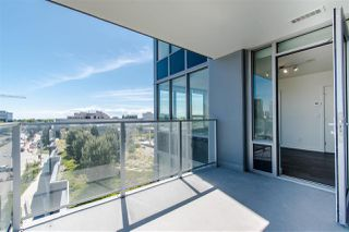 """Photo 14: 802 7488 LANSDOWNE Road in Richmond: Brighouse Condo for sale in """"Cadence"""" : MLS®# R2373863"""