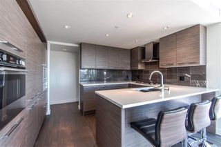"""Photo 2: 802 7488 LANSDOWNE Road in Richmond: Brighouse Condo for sale in """"Cadence"""" : MLS®# R2373863"""