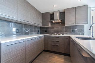 """Photo 3: 802 7488 LANSDOWNE Road in Richmond: Brighouse Condo for sale in """"Cadence"""" : MLS®# R2373863"""