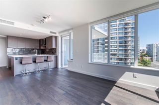 """Photo 5: 802 7488 LANSDOWNE Road in Richmond: Brighouse Condo for sale in """"Cadence"""" : MLS®# R2373863"""