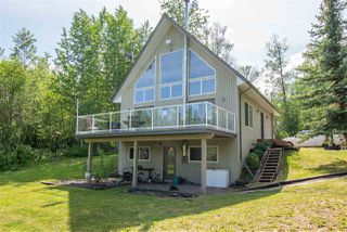 Main Photo: 4383 QUAIL Road in Smithers: Smithers - Rural House for sale (Smithers And Area (Zone 54))  : MLS®# R2375312