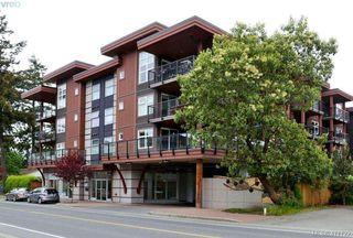 Photo 1: 310 2717 Peatt Road in VICTORIA: La Langford Proper Condo Apartment for sale (Langford)  : MLS®# 411722