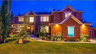 Photo 1: 3 Aspen Ridge Close SW in Calgary: Aspen Woods Detached for sale : MLS®# C4245751