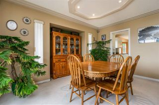 """Photo 9: 7947 TOPPER Drive in Mission: Mission BC House for sale in """"College Heights"""" : MLS®# R2381617"""