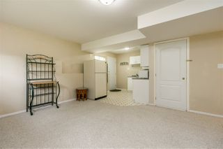 """Photo 18: 7947 TOPPER Drive in Mission: Mission BC House for sale in """"College Heights"""" : MLS®# R2381617"""