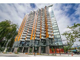 "Photo 2: 1601 285 E 10TH Avenue in Vancouver: Grandview Woodland Condo for sale in ""The Independent"" (Vancouver East)  : MLS®# R2385294"