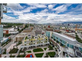 "Photo 18: 1601 285 E 10TH Avenue in Vancouver: Grandview Woodland Condo for sale in ""The Independent"" (Vancouver East)  : MLS®# R2385294"