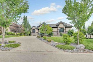 Photo 2: 30 Pinnacle Place: Rural Sturgeon County House for sale : MLS®# E4164609