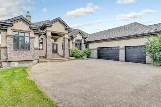 Photo 3: 30 Pinnacle Place: Rural Sturgeon County House for sale : MLS®# E4164609