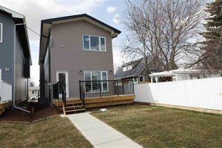 Photo 2: 10733 154 Street in Edmonton: Zone 21 House for sale : MLS®# E4164852