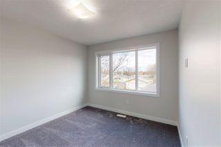 Photo 21: 10733 154 Street in Edmonton: Zone 21 House for sale : MLS®# E4164852