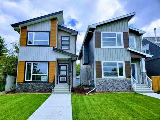 Photo 1: 10733 154 Street in Edmonton: Zone 21 House for sale : MLS®# E4164852