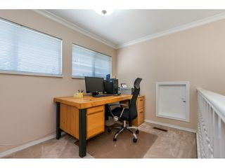 "Photo 16: 6495 180 Street in Surrey: Cloverdale BC House for sale in ""Orchard Ridge"" (Cloverdale)  : MLS®# R2396953"