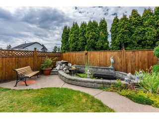 "Photo 19: 6495 180 Street in Surrey: Cloverdale BC House for sale in ""Orchard Ridge"" (Cloverdale)  : MLS®# R2396953"