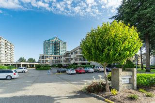Photo 1: 135 31955 Old Yale Road in Abbotsford: Abbotsford West Condo for sale : MLS®# R2396453