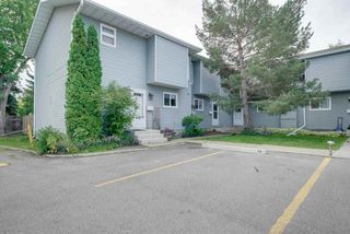 Main Photo: 16 4403 RIVERBEND Road in Edmonton: Zone 14 Townhouse for sale : MLS®# E4170834
