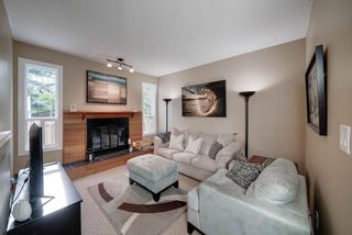 Photo 8: 16 4403 RIVERBEND Road in Edmonton: Zone 14 Townhouse for sale : MLS®# E4170834