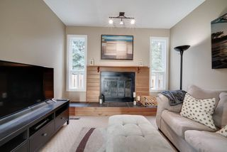 Photo 9: 16 4403 RIVERBEND Road in Edmonton: Zone 14 Townhouse for sale : MLS®# E4170834