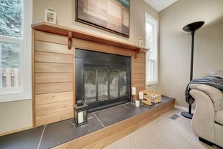 Photo 11: 16 4403 RIVERBEND Road in Edmonton: Zone 14 Townhouse for sale : MLS®# E4170834