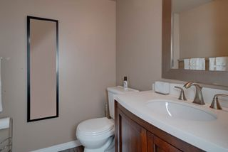 Photo 21: 16 4403 RIVERBEND Road in Edmonton: Zone 14 Townhouse for sale : MLS®# E4170834