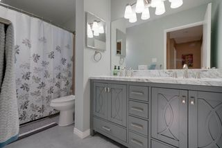 Photo 17: 16 4403 RIVERBEND Road in Edmonton: Zone 14 Townhouse for sale : MLS®# E4170834