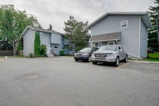 Photo 29: 16 4403 RIVERBEND Road in Edmonton: Zone 14 Townhouse for sale : MLS®# E4170834