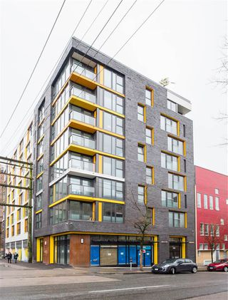 Photo 15: 310 150 E CORDOVA STREET in Vancouver: Downtown VE Condo for sale (Vancouver East)  : MLS®# R2413027
