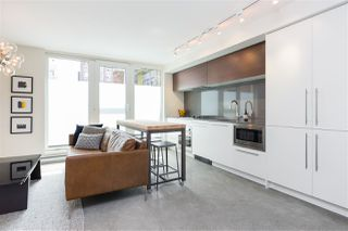 Photo 2: 310 150 E CORDOVA STREET in Vancouver: Downtown VE Condo for sale (Vancouver East)  : MLS®# R2413027