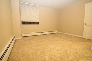 Photo 29: 204 9921 104 Street in Edmonton: Zone 12 Condo for sale : MLS®# E4179022