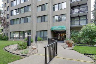 Photo 1: 204 9921 104 Street in Edmonton: Zone 12 Condo for sale : MLS®# E4179022
