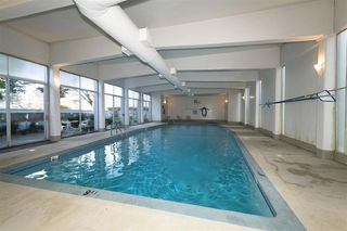 "Photo 16: 1604 1850 COMOX Street in Vancouver: West End VW Condo for sale in ""El Cid"" (Vancouver West)  : MLS®# R2421108"