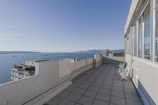 "Photo 18: 1604 1850 COMOX Street in Vancouver: West End VW Condo for sale in ""El Cid"" (Vancouver West)  : MLS®# R2421108"