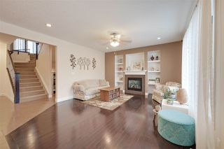 Photo 11: 2540 BELL Court in Edmonton: Zone 55 House for sale : MLS®# E4183736