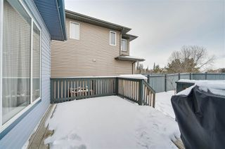 Photo 30: 2540 BELL Court in Edmonton: Zone 55 House for sale : MLS®# E4183736