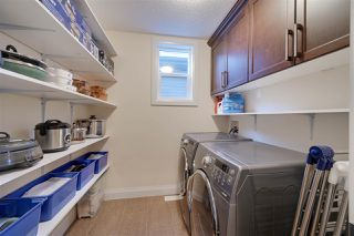 Photo 29: 2540 BELL Court in Edmonton: Zone 55 House for sale : MLS®# E4183736