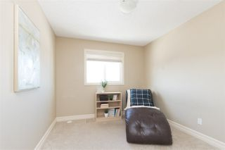 Photo 24: 14 219 CHARLOTTE Way: Sherwood Park Townhouse for sale : MLS®# E4184364