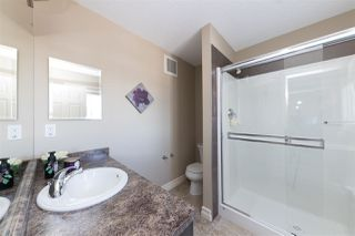 Photo 20: 14 219 CHARLOTTE Way: Sherwood Park Townhouse for sale : MLS®# E4184364